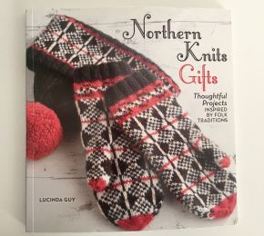 Lucinda Guy: Northern Knits Gifts
